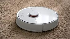 vacuum cleaner